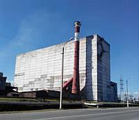 Официальный представитель корпорации Ультрафлоут , США, г. Хьюстон  Стальные дымовые промышленные трубы