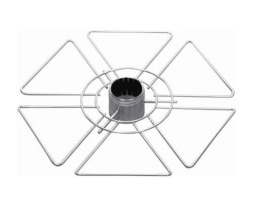 Полка для бокалов тип І 360 Rejs