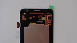 Дисплей с сенсором Samsung J500 Galaxy J5 Gold оригинал, GH97-17667C, фото 2
