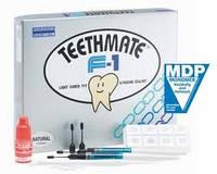 Герметик фісур з фторидами TeethMate F1 набір, Kuraray Dental
