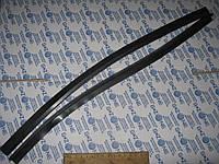 Уплотнитель поворотного стекла окна двери ГАЗ 3307 3309 4301 (4301-6103148-10)