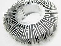 Алюминевый радиатор 40w