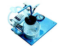 Отсасыватель хирургический Н004 (механический, педальный)