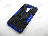 Бронированный чехол ASUS ZenFone 3 ZE520KL (синий)