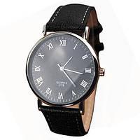 Часы мужские наручные Lukas black (черный)