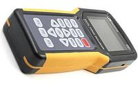 JDS2012A портативный осциллограф 20 МГц, со встроенным мультиметром.