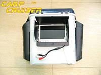 Подводная Видеокамера CARPCRUISER CC7-IR15-S для установки в рыбацкий ящик - сделай сам !, фото 1