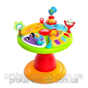 Музичні ігрові столики