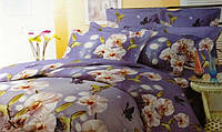 Двухспальный набор постельный (рисунок Капля)