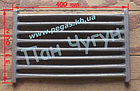 Колосник чугунный (250х400 мм)