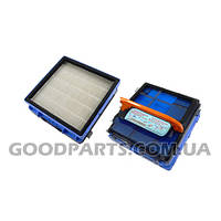 HEPA H12 Фильтр для пылесоса Samsung DJ97-01351A