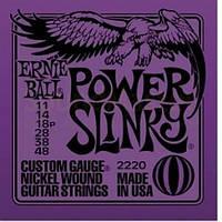 Струны ERNIE BALL P02220 Slinky 11-48