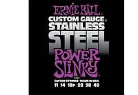 Струны ERNIE BALL P02245 Slinky 11-48