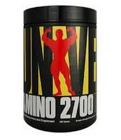 Аминокислотный комплекс Universal Nutrition Amino 2700 350 таб
