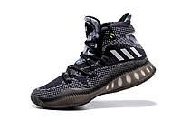 Баскетбольные кроссовки Adidas Crazy Explosive grey