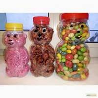 Банка «Мишка Гамми» («Gummi Bears») 230,340,750 мл.