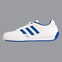 """Кроссовки для фехтования adidas """"EnGarde Blue"""""""