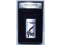 Подарочная зажигалка FANG FANG