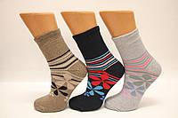 Махровые женские тэрмо носки JNLEP