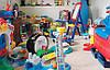 Игрушки для детского праздника