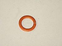 Шайба под дизельные форсунки на Рено Кенго 1.9D (55+65 л.с.) (толщ. 2.0mm) RENAULT (оригинал) 7700690542