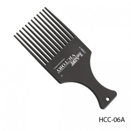 Расческа-гребень. HCC-06A_LeD