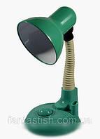 Настольная лампа с регулятором  HZT 304