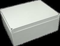 Распред. коробка 240 * 190 * 90 IP 56 без сальников (S-BOX 516)