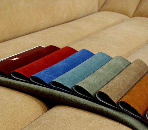 Мебельная ткань (Ассортимент)