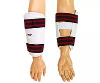 Защита рук тхэквондо (предплечье,локоть ) PU WTF