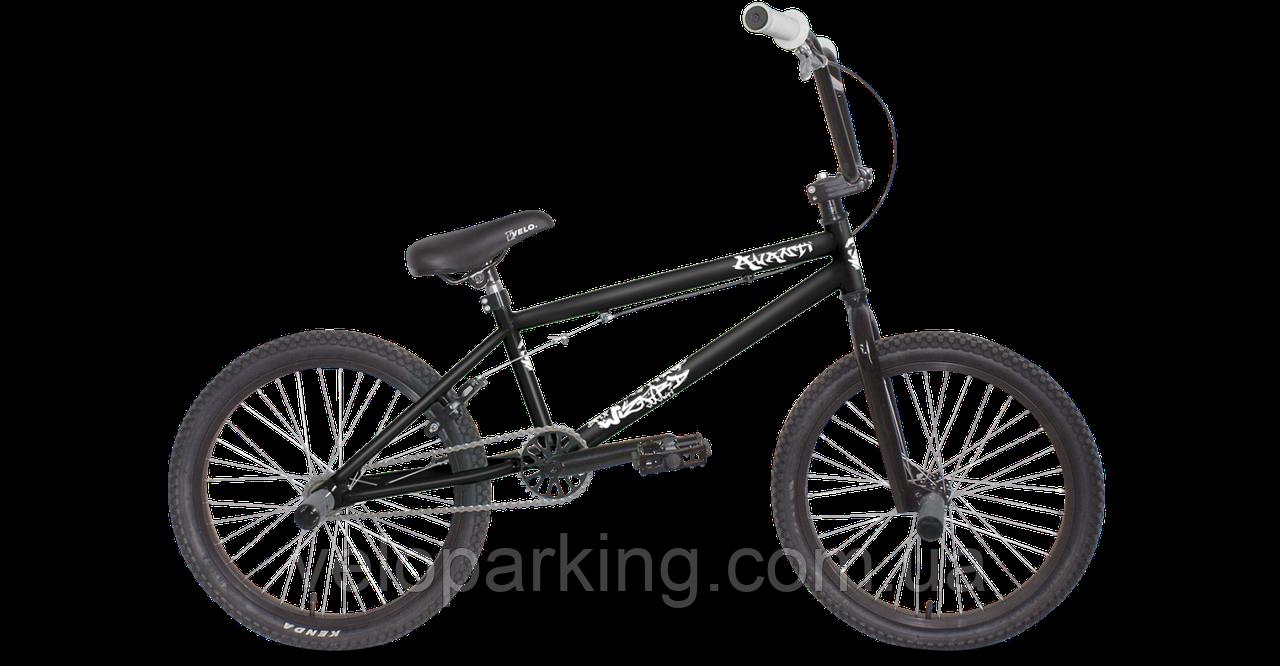 Велосипед прыжковый BMX Avanti Wizard 20