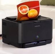 цветной лазерный принтер Samsung CLP 315