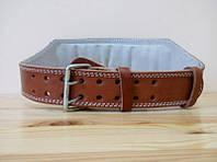 """Кожаный пояс для Т/А """"Sprinter"""", фото 1"""