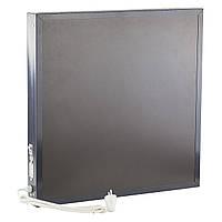 Обогреватель керамический Smart heat ( черный)