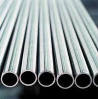 Труба нержавеющая 4х1 сталь 12Х18Н10Т, фото 1