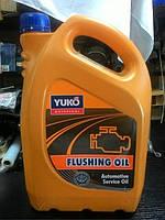 Промывка двигателя  Yukoil  (Канистра 4л)