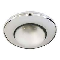 Встраиваемый светильник Feron 2767 R-50, фото 1