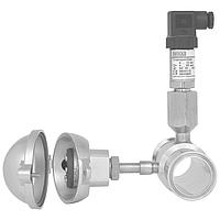 Трубный мембранный разделитель со стерильным присоединением к процессу 983