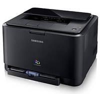 Прошивка, заправка принтера Samsung CLP 315N