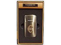 Подарочная зажигалка WEIDENG, фото 1