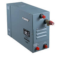 Парогенератор Coasts KSA-120 12 кВт 380v с выносным пультом KS-150