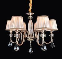 Люстра (8 лампочек)