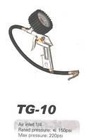 Пистолет для подкачки TG-10 AUARITA