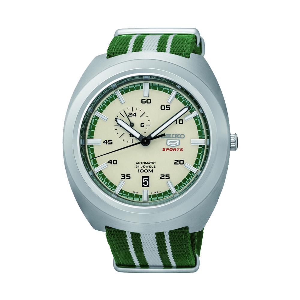 Мужские часы Seiko SSA285К1