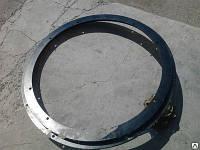 Поворотный круг для прицепов маз(нов ссср)