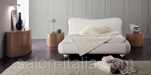Ліжко Christal, Виробник Dall'agnese (Італія)