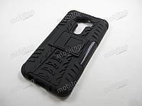 Бронированный чехол ASUS ZenFone 3 ZE520KL (черный)