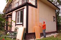 Чем утеплить стены дома?