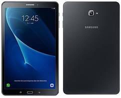 """Планшет Samsung Galaxy Tab A T580 10.1""""/2Gb/ SSD16Gb/BT/WiFi/Black"""