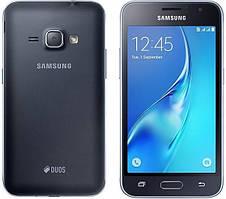 Смартфон Samsung J120H/DS (Galaxy J1 2016) DUAL SIM BLACK